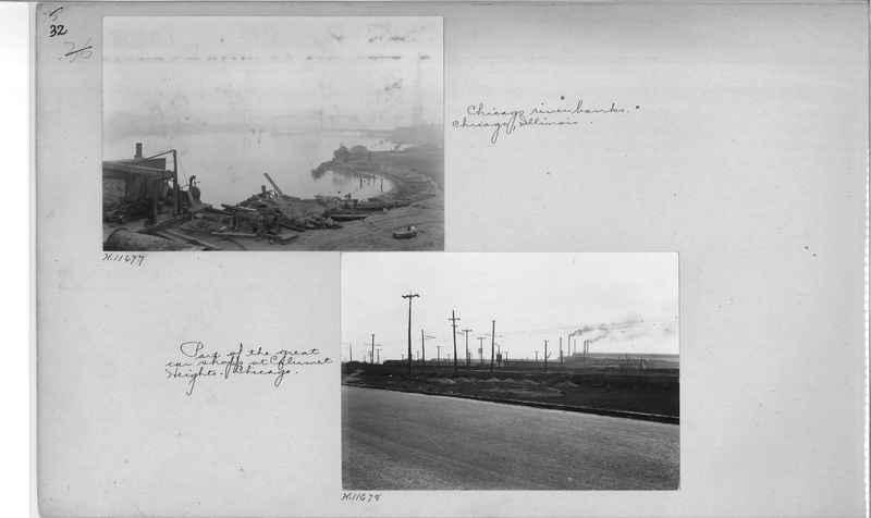 Mission Photograph Album - Cities #6 page 0032