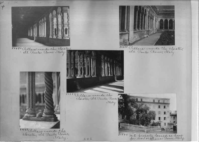 Mission Photograph Album - Europe #08 Page_0004