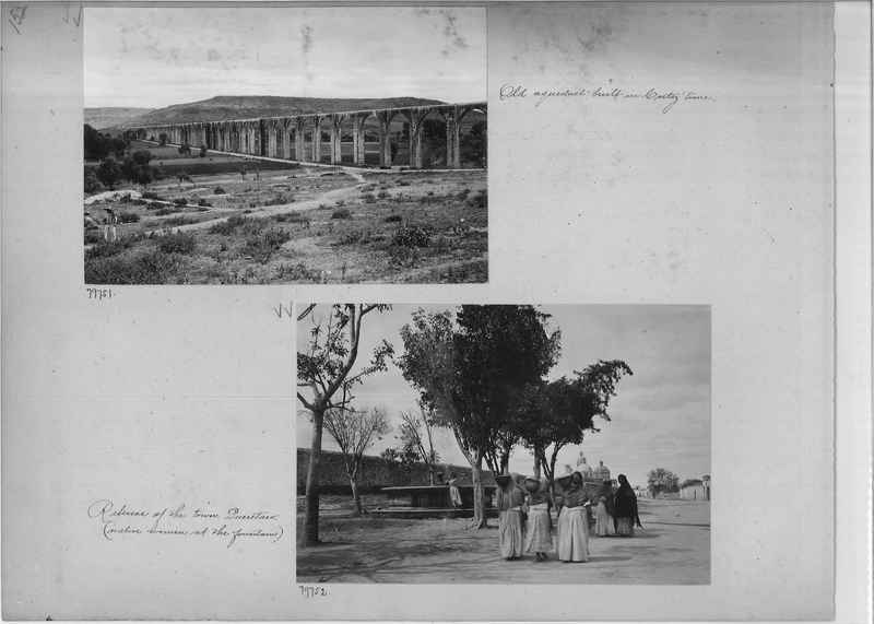 Mission Photograph Album - Mexico #06 page 0152