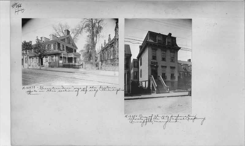 Mission Photograph Album - Cities #6 page 0166