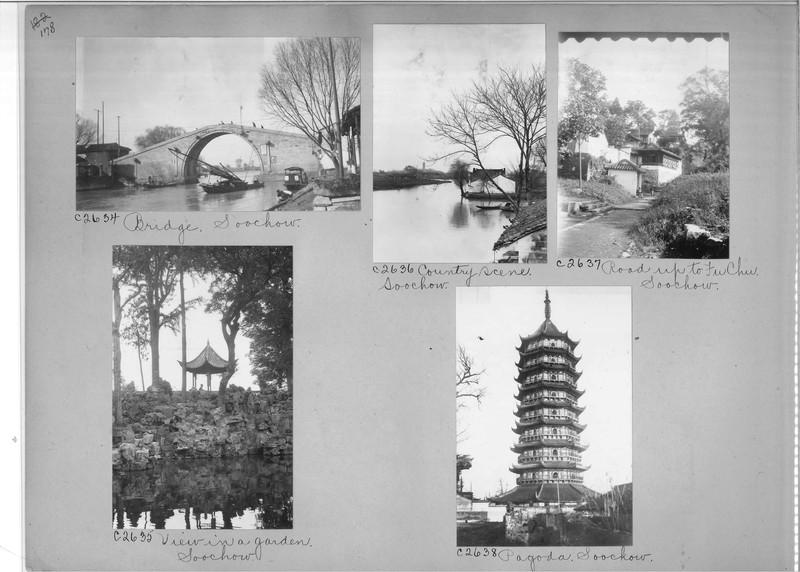 Mission Photograph Album - China #15 page 0178