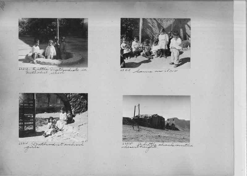 Mission Photograph Album - Mexico #04 page 0100