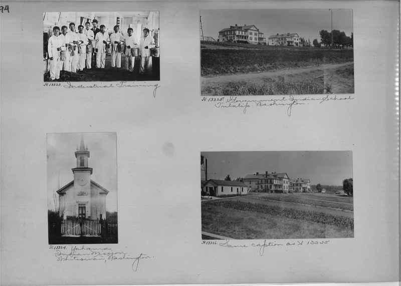 Mission Photograph Albums - Indians #1 page 0194