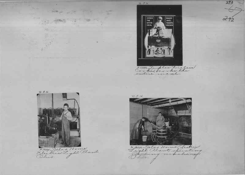 Mission Photograph Album - Miscellaneous #02 Page 0293
