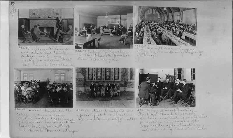 Mission Photograph Album - Education #2 page 0050