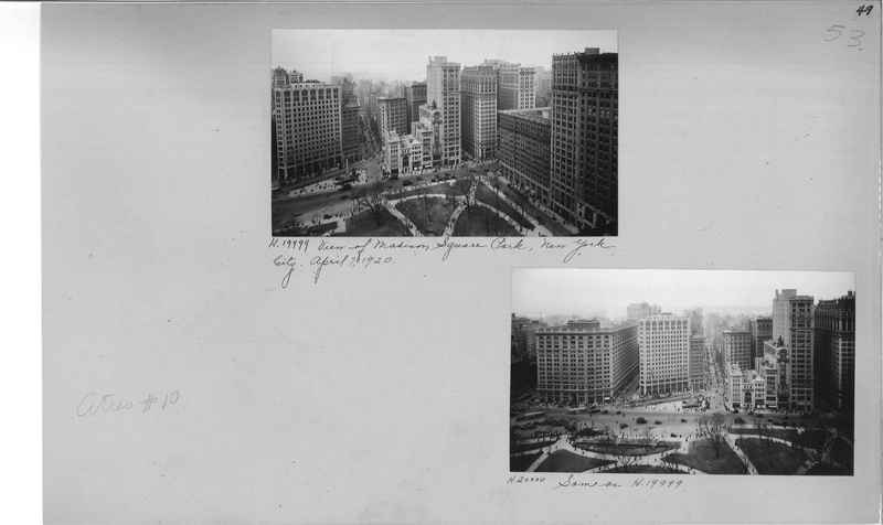 Mission Photograph Album - Cities #10 page 0049