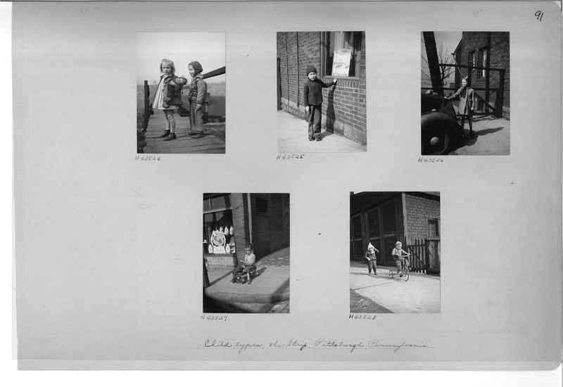 Mission Photograph Album - Cities #18 page 0091