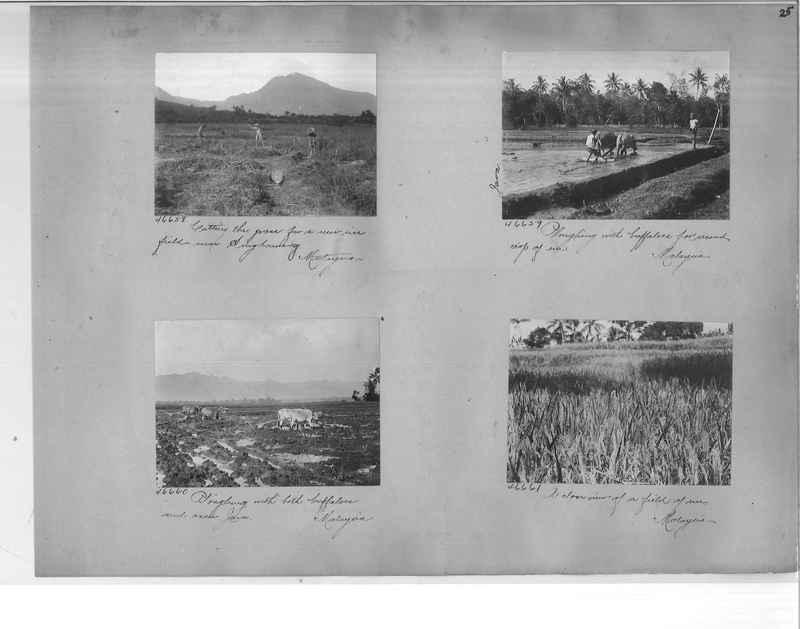 Mission Photograph Album - Malaysia #4 page 0025
