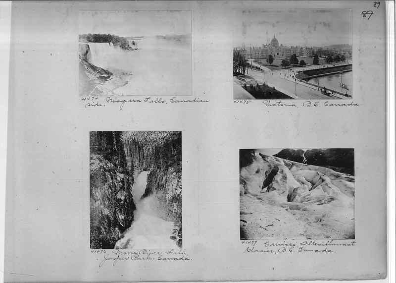 Mission Photograph Album - Miscellaneous - O.P. #01 Page_0089