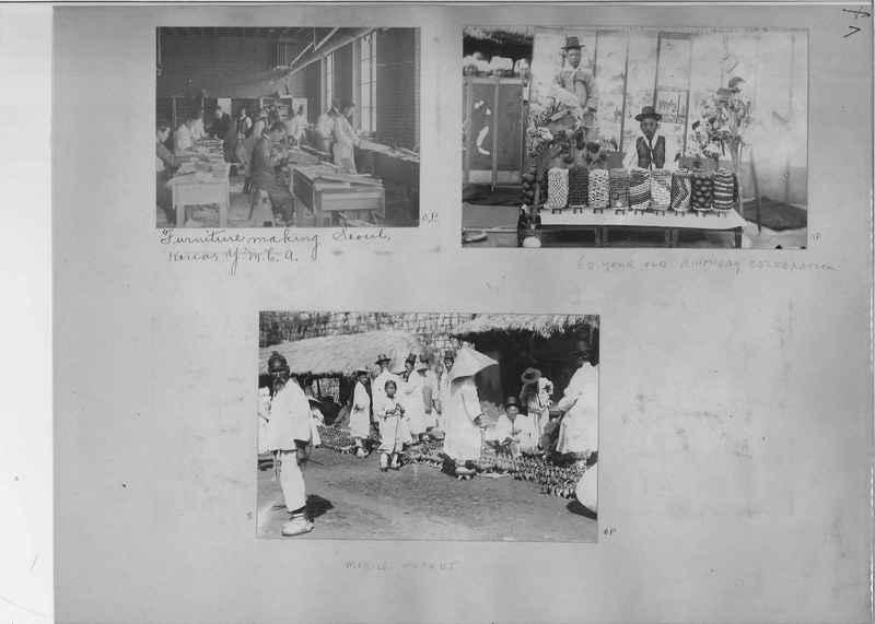 Mission Photograph Album - Korea OP #1 page 0007