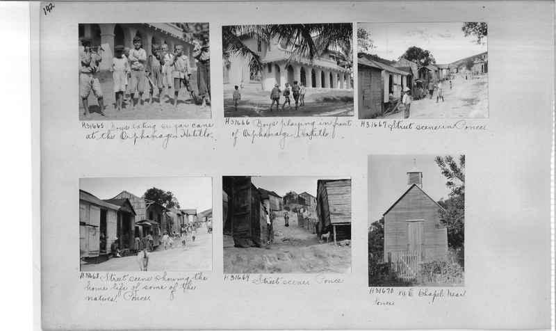 Mission Photograph Album - Puerto Rico #3 page 0142
