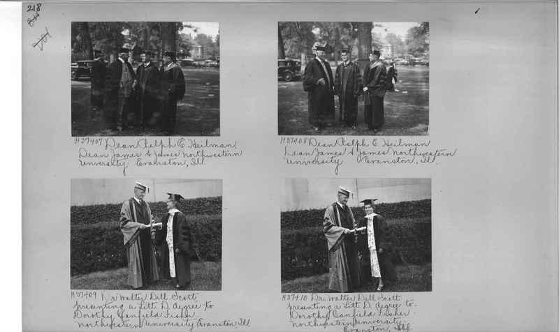 Mission Photograph Album - Education #2 page 0218