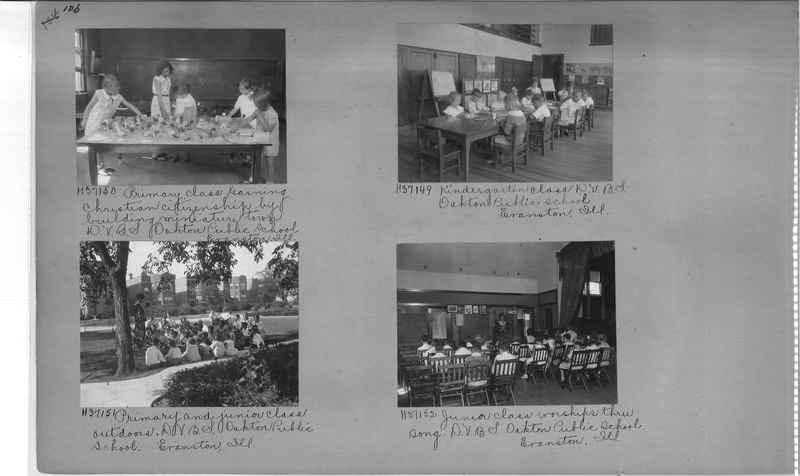 Mission Photograph Album - Religious Education #1 page 0106