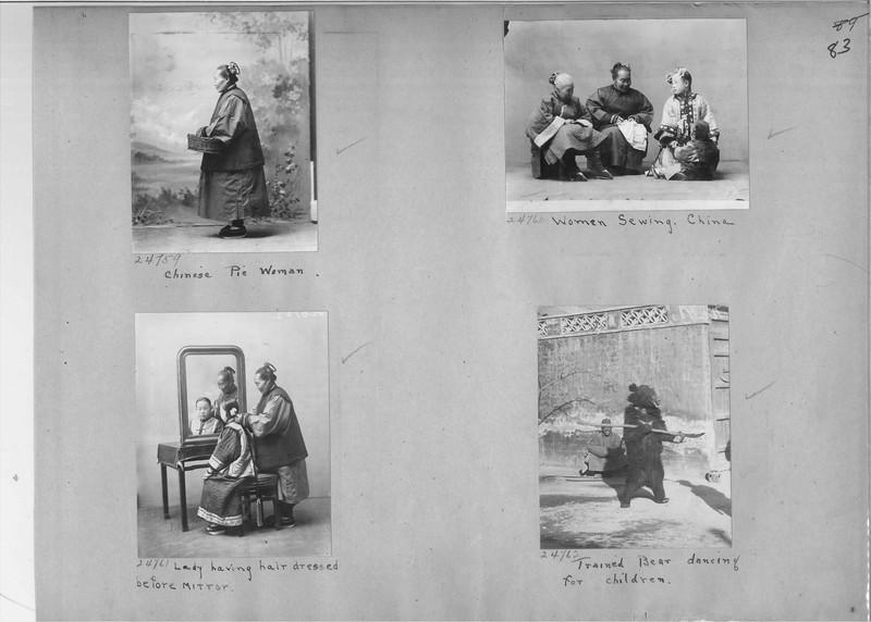 Mission Photograph Album - China #7 page 0083