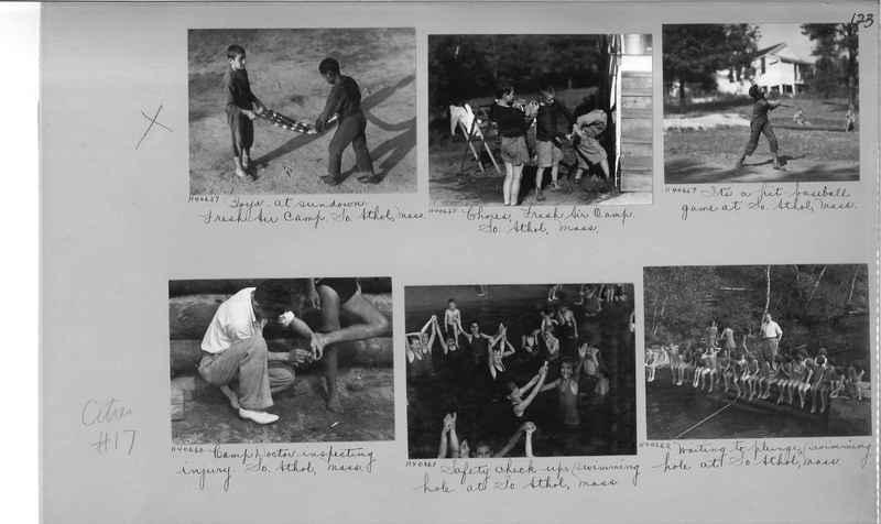 Mission Photograph Album - Cities #17 page 0123