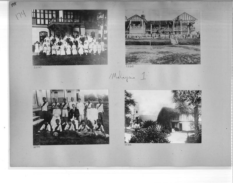 Mission Photograph Album - Malaysia #1 page 0174
