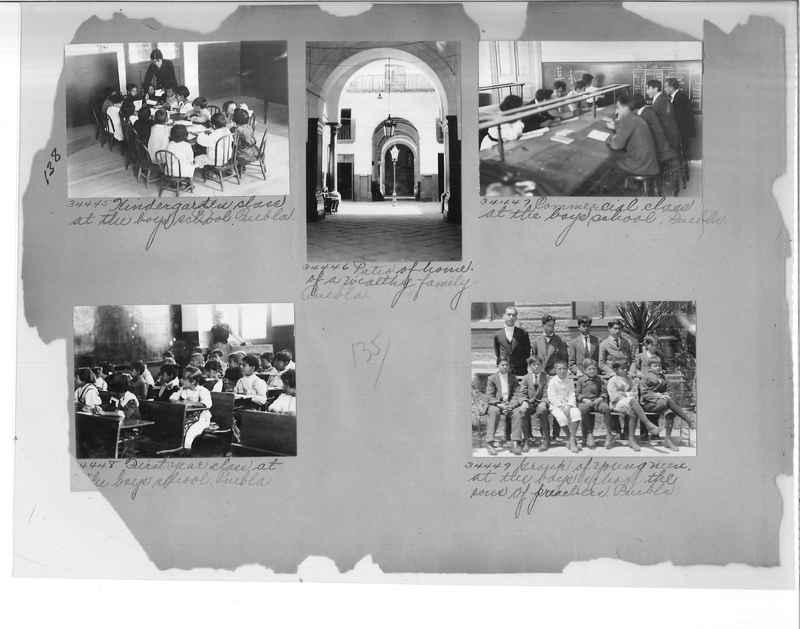 Mission Photograph Album - Mexico #01 Page_0138