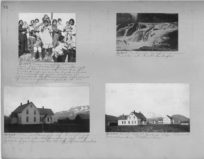 Mission Photograph Album - Alaska #1 page 0032
