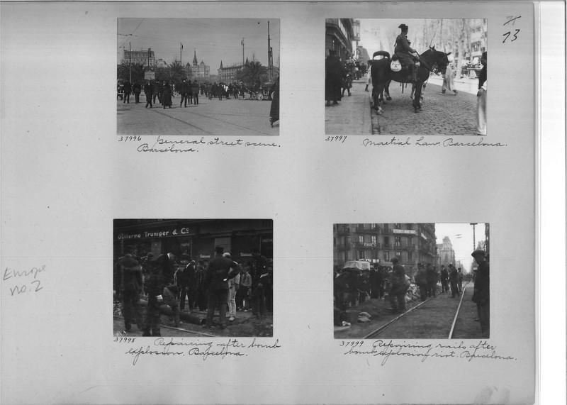 Mission Photograph Album - Europe #02 Page 0073