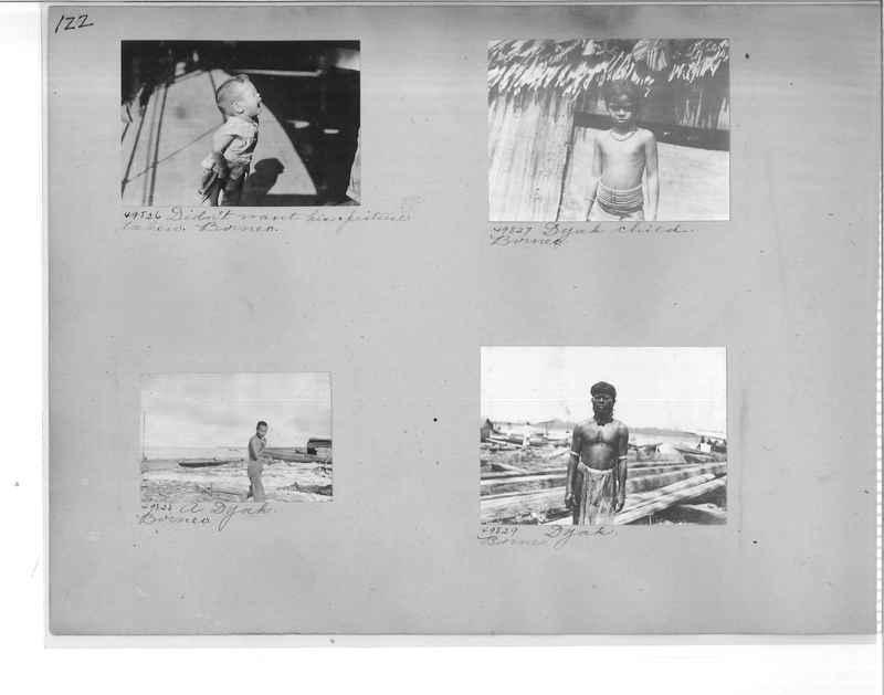Mission Photograph Album - Malaysia #5 page 0122