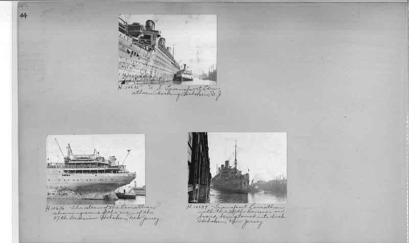 Mission Photograph Album - Cities #5 page 0044
