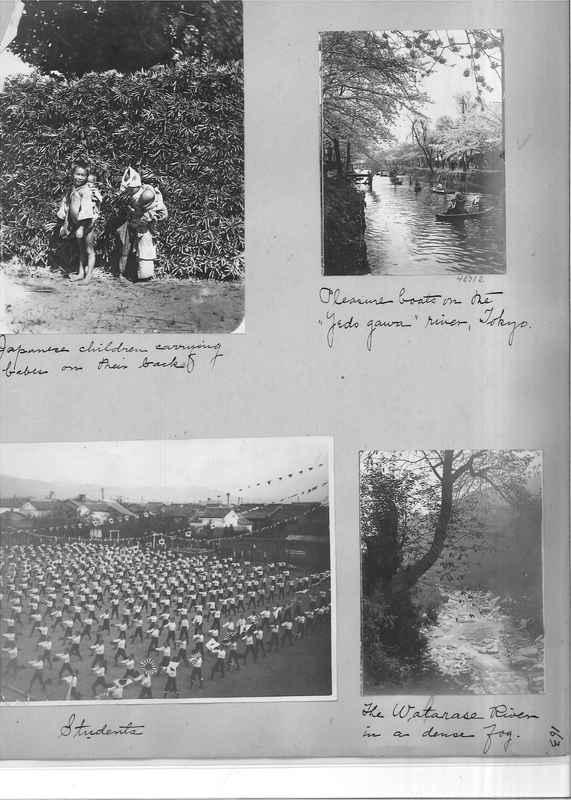 Mission Photograph Album - Japan and Korea #01 Page 0163