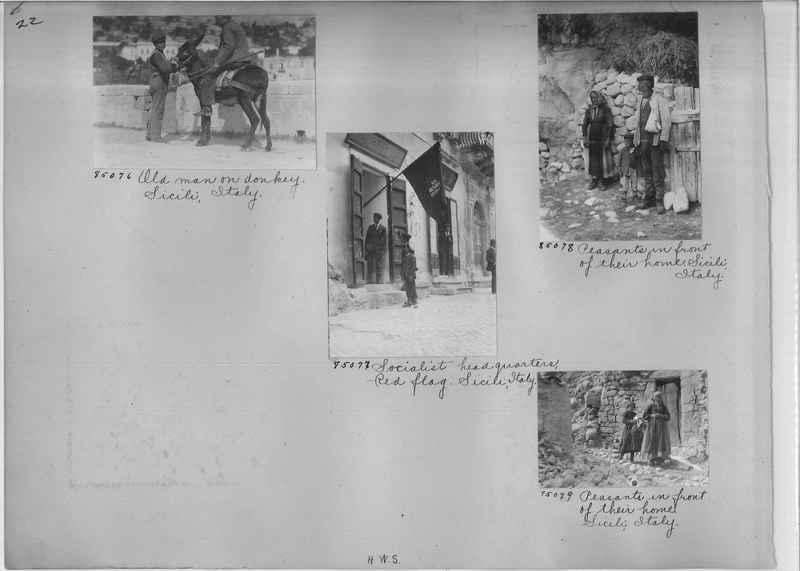 Mission Photograph Album - Europe #08 Page_0022