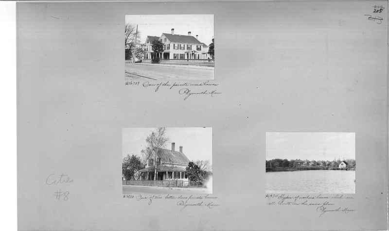 Mission Photograph Album - Cities #8 page 0205