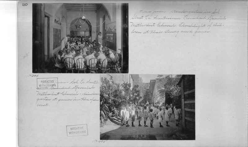 Mission Photograph Album - Puerto Rico #1 page 0110
