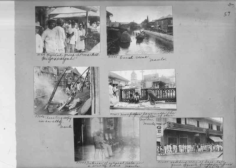 Mission Photograph Album - Philippines OP #01 page 0059