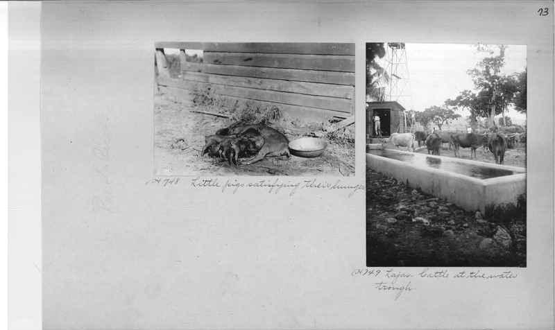Mission Photograph Album - Puerto Rico #2 page 0073