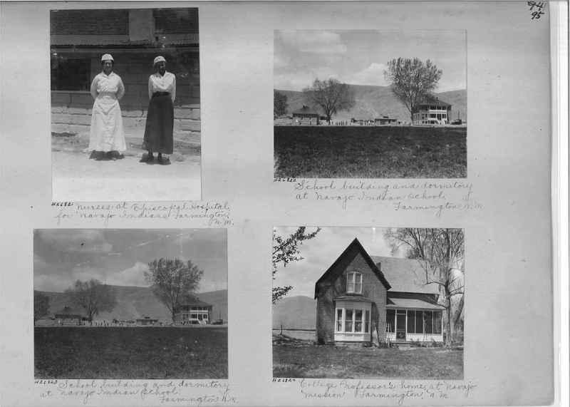 Mission Photograph Album - Indians #2 page_0095