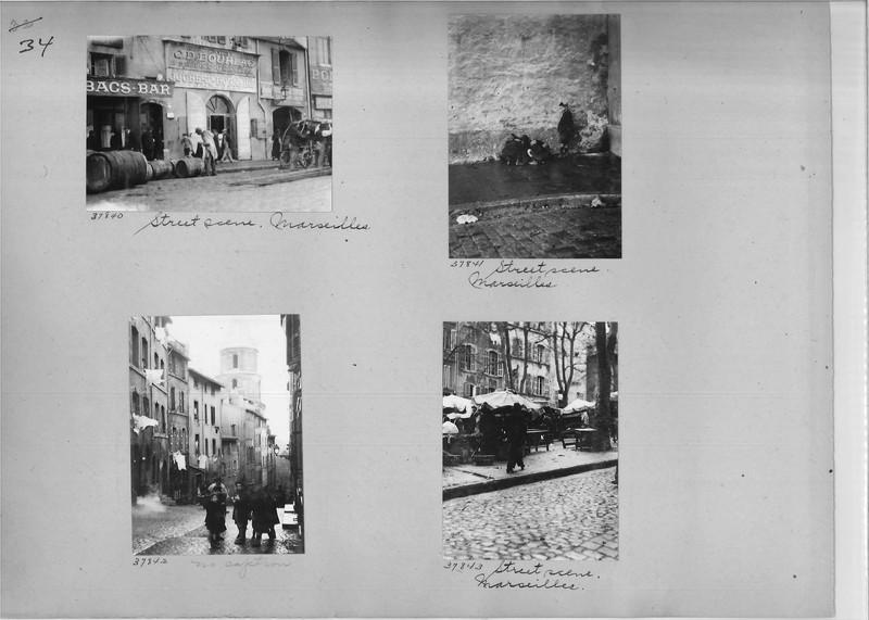 Mission Photograph Album - Europe #02 Page 0034
