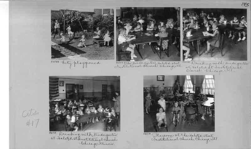Mission Photograph Album - Cities #17 page 0145