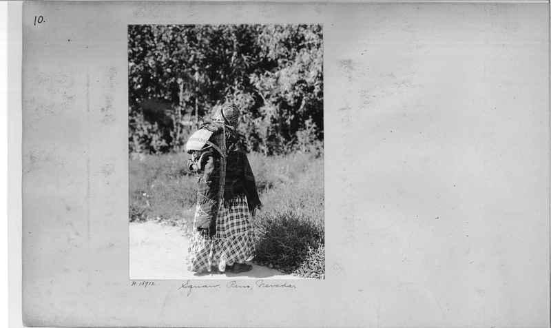 Mission Photograph Album - America #2 page 0010