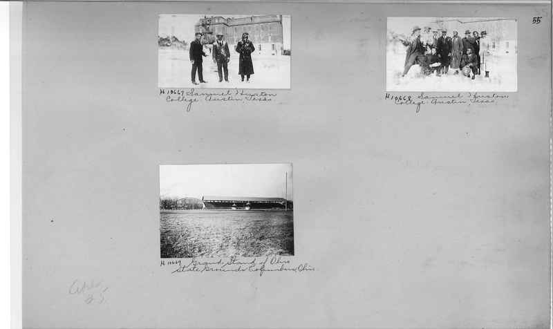 Mission Photograph Album - Cities #5 page 0055