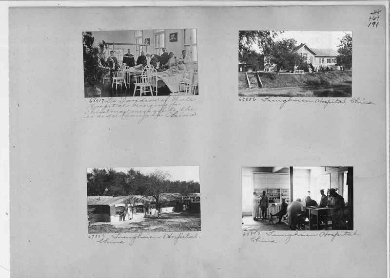 Mission Photograph Album - China #9 page 0191