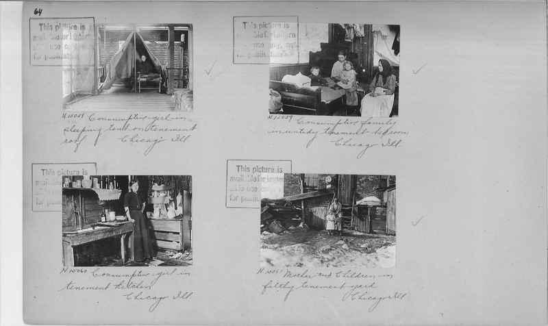 Mission Photograph Album - Cities #8 page 0064