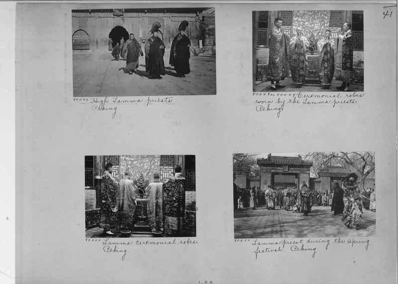 Mission Photograph Album - China #12 page 0041