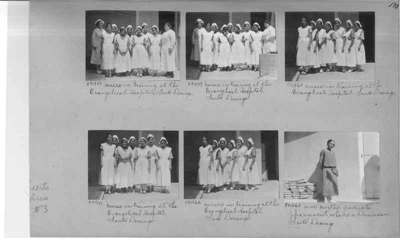 Mission Photograph Album - Puerto Rico #3 page 0173