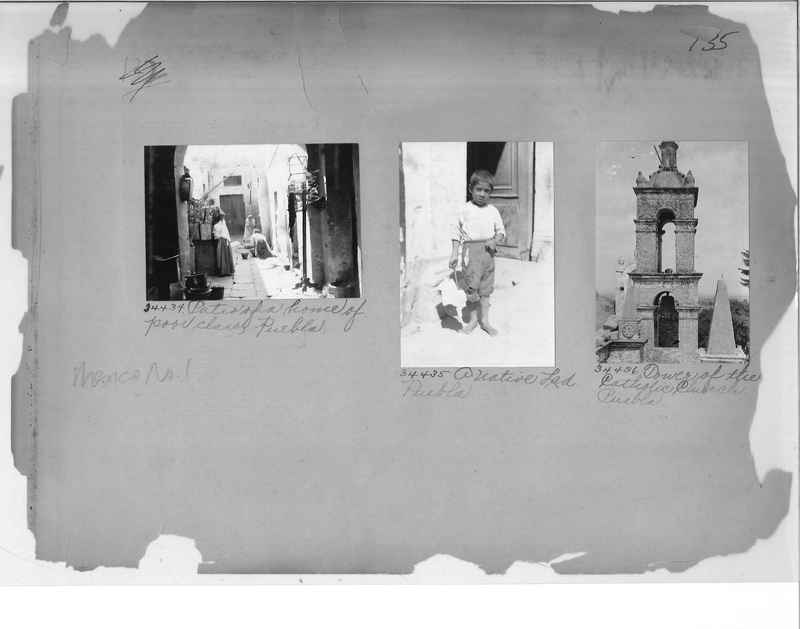 Mission Photograph Album - Mexico #01 Page_0135