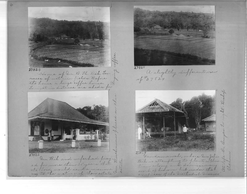 Mission Photograph Album - Malaysia #2 page 0006