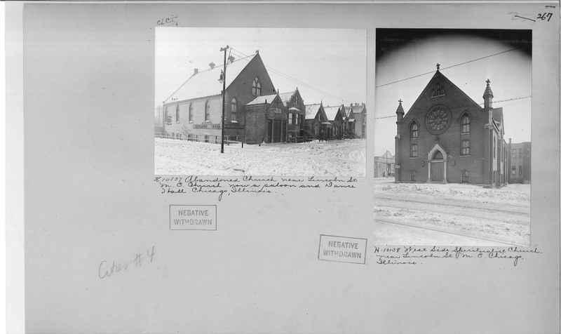 Mission Photograph Album - Cities #4 page 0267