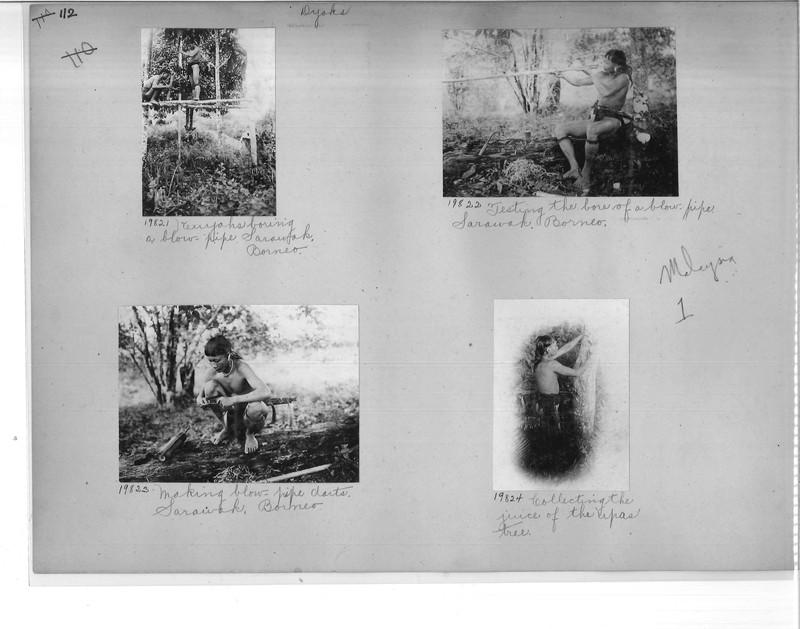 Mission Photograph Album - Malaysia #1 page 0112