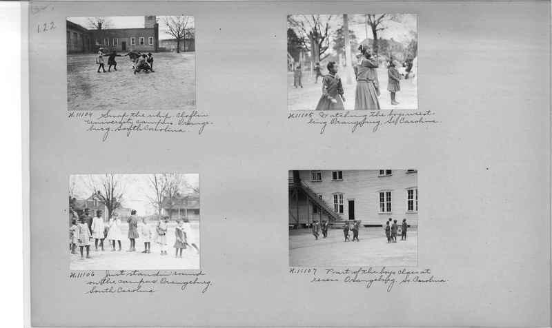 Mission Photograph Album - Negro #1 page 0122