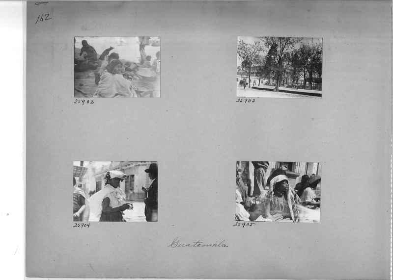 Mission Photograph Album - Panama #02 page 0162