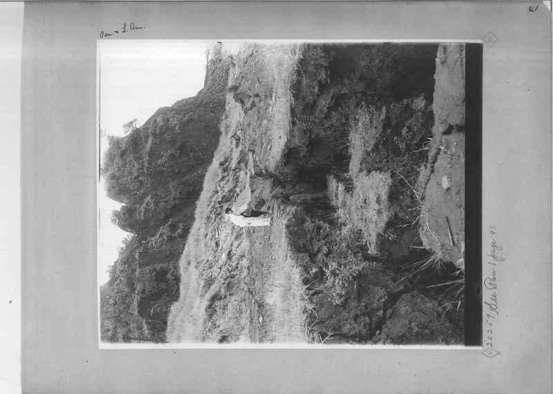Mission Photograph Album - Panama OP #01 0041