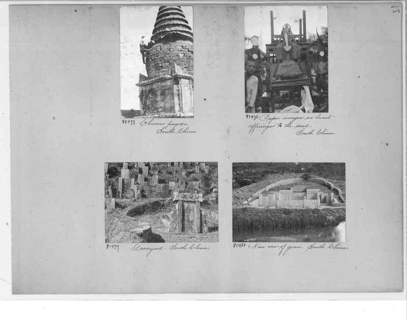 Mission Photograph Album - China #10 pg. 0223