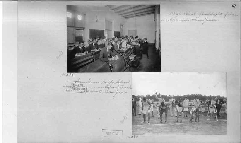 Mission Photograph Album - Puerto Rico #1 page 0057