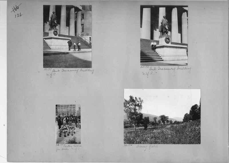 Mission Photograph Album - America #1 page 0126